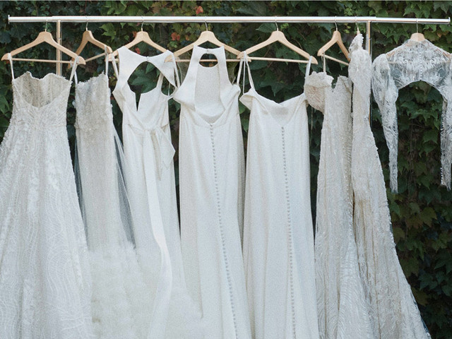 The 2021 Wedding Dress Trends Canadian Brides Need to Know