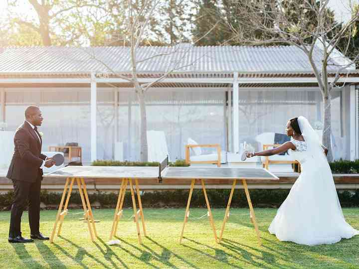 25 Unique Wedding Entertainment Ideas Your Guests Will Love