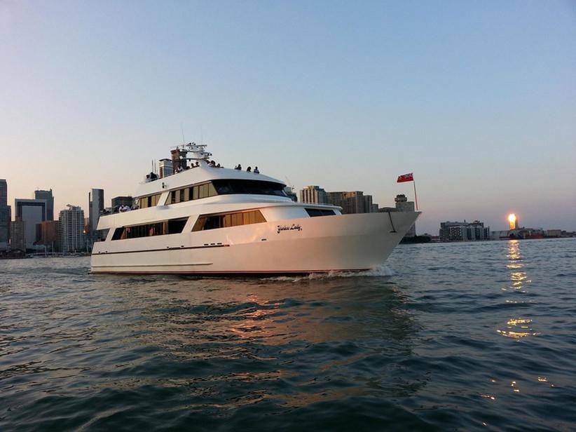 Yankee Lady Yacht Charters