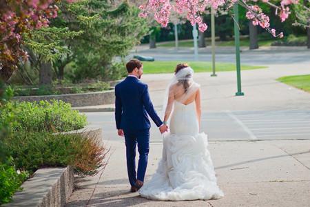 6 Essential Bridal Shops in Regina