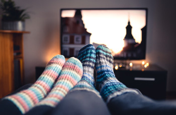 26 Things to Do with Your Partner in Quarantine
