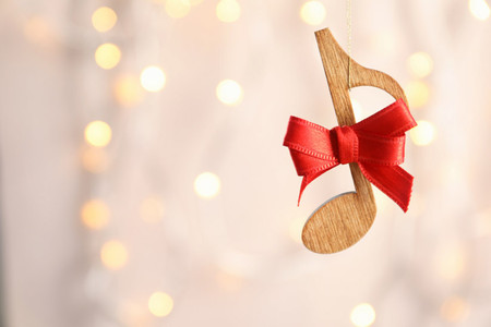 25 Festive Christmas Wedding Songs for Your Party Playlist
