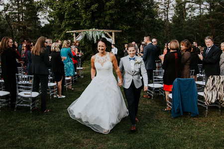 The 50 Best Wedding Recessional Songs