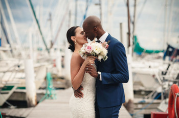 24 Awesome Nautical Wedding Ideas