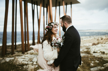 7 Gorgeous Newfoundland Wedding Venues You Need to See