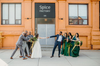 7 Awesome Small Wedding Venues in Hamilton