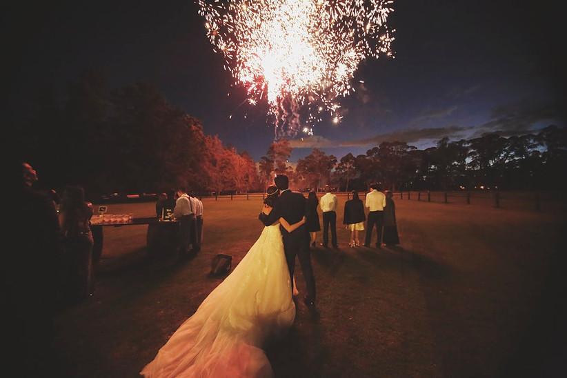 Felipe Noriega Wedding Storyteller