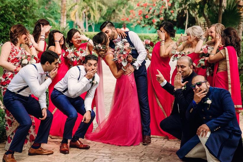 IAVA Weddings