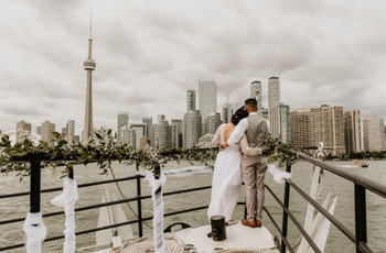 6 Beautiful Boat Wedding Venues in Toronto