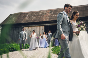 5 Rustic-Chic Newmarket Wedding Venues You Need to See