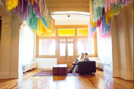 9 Boutique Hotels That Make for Intimate Wedding Venues in Toronto