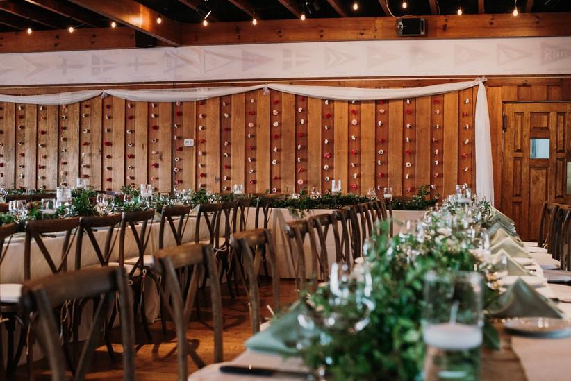 Ottawa Wedding Venue - Britannia Yacht Club