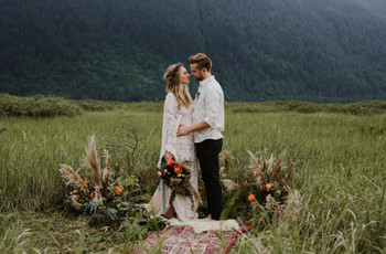 33 Awesome Boho Wedding Ideas