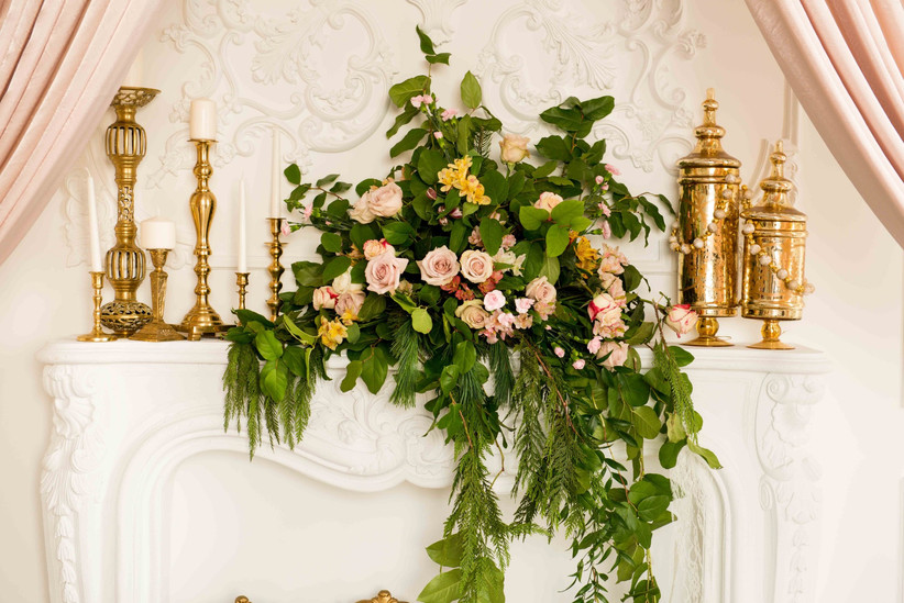 Hana Floral Designs & Co.