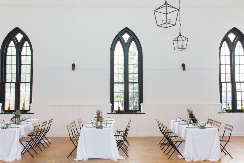 The Knox Wedding & Event Venue in Merrickville