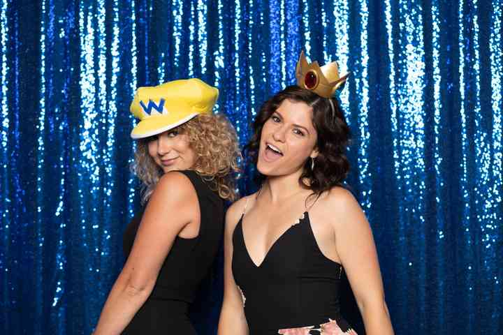 Selfie Time Photobooths