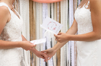 13 Interesting Wedding Readings to Add a Personal Touch to Your Ceremony