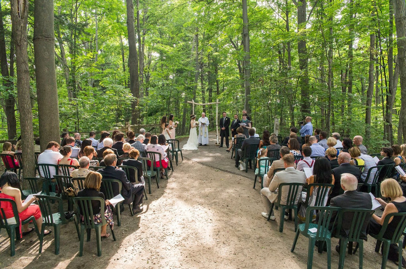 Kortright Event Space