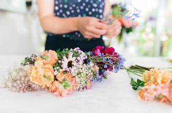Eco-Friendly Wedding Flower Hacks You Need to Know