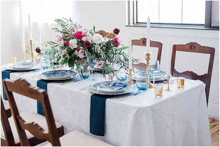 Alfresco Wedding Planner
