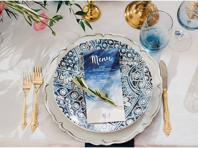 16 Ways to Use the 2020 Pantone Colour of the Year at Your Wedding