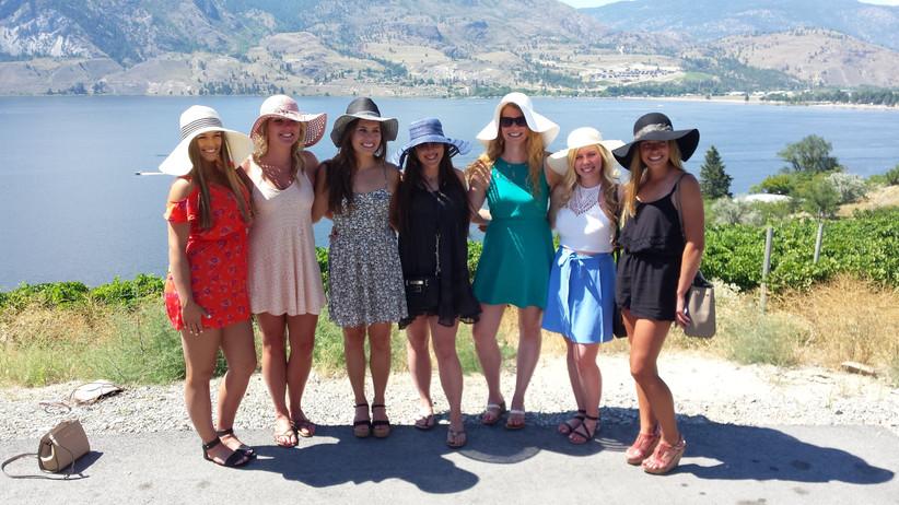 Cheers Okanagan Tours