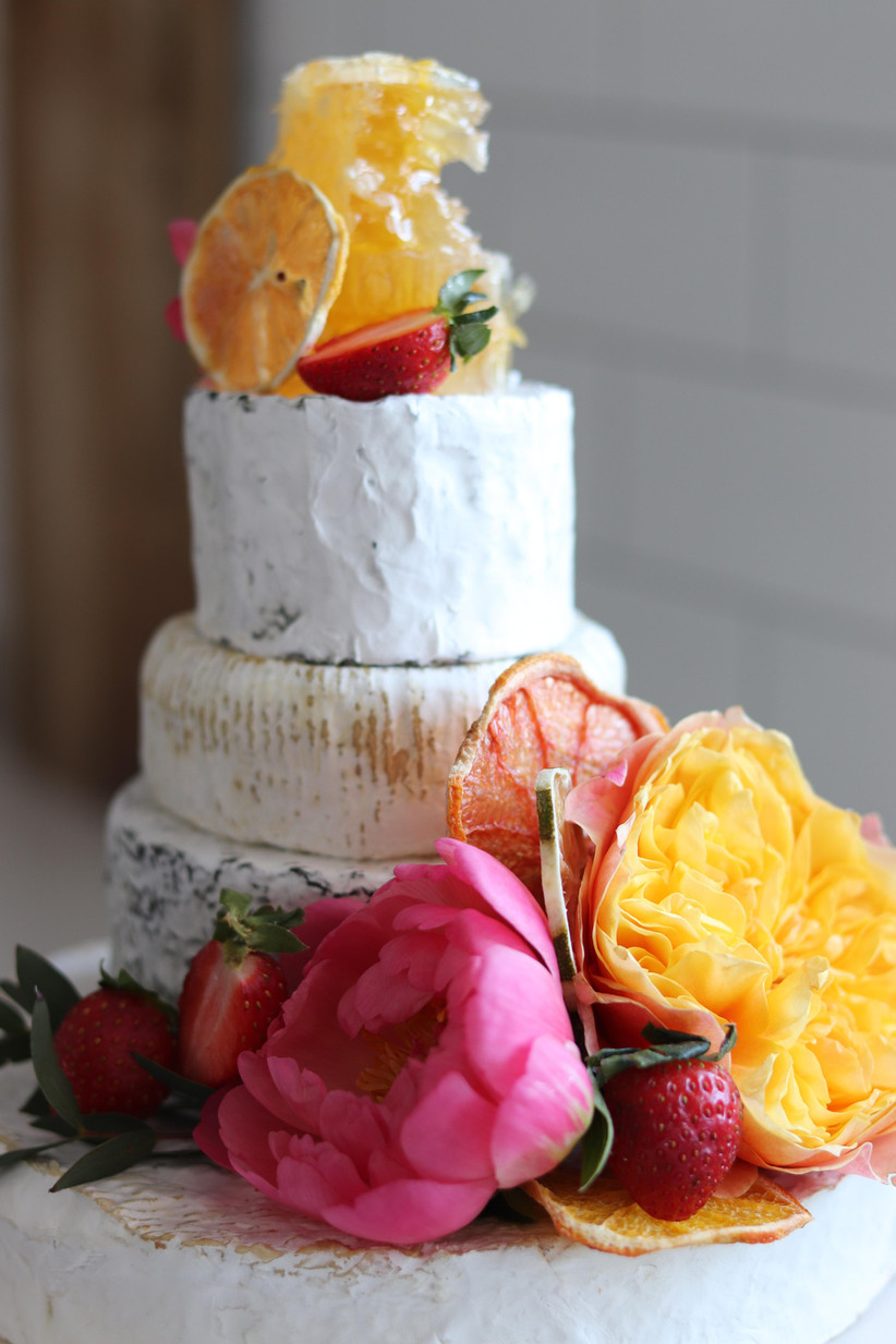 Brie & Banquet Wild Catering Co.