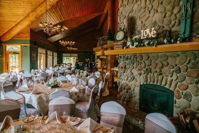 Mountain Park Lodges