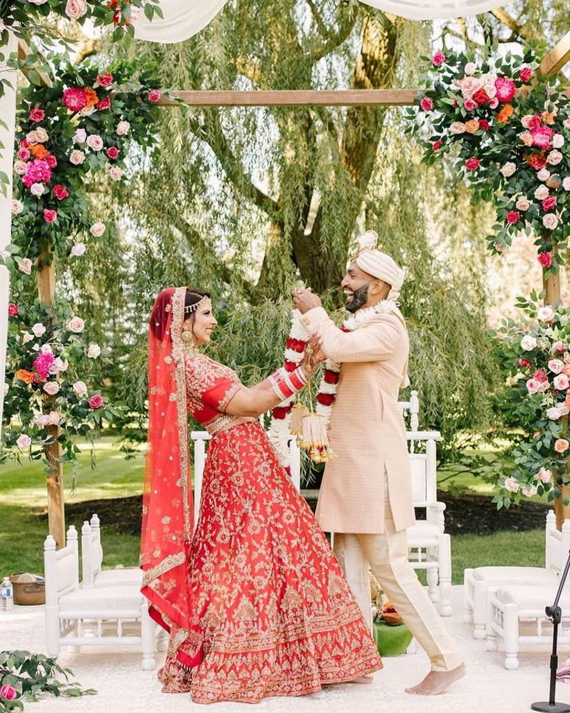 Ontario Covid Wedding