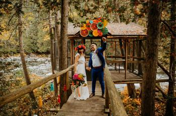 37 Awesome Fall Wedding Ideas
