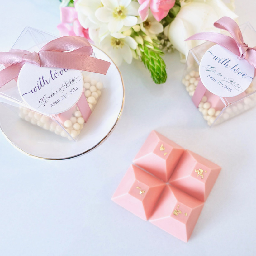 Succulent Chocolates and Sweets