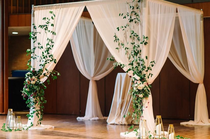 Karina Lemke Wedding & Event Design