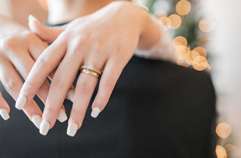 How to Get Your Best Wedding Nails