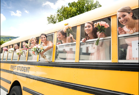 Eco-Friendly Wedding Transportation Hacks You Need to Know