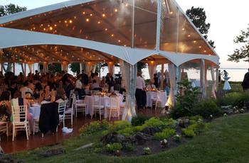 21 Amazing Outdoor Wedding Ideas