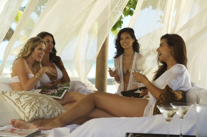 Your Destination Wedding and Luxury Honeymoon