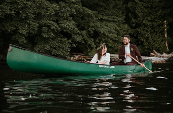 10 Wedding Gift Ideas if You Love the Great Outdoors