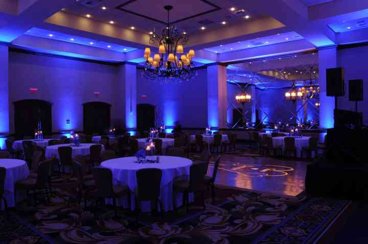 Golden Ticket Party Rentals