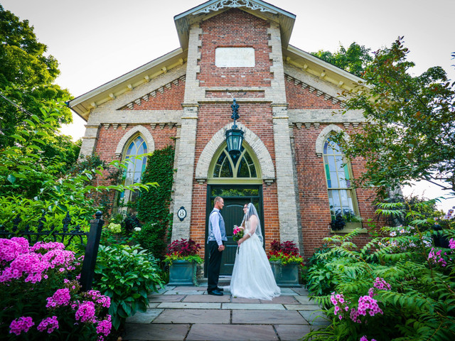 10 Amazing Small Intimate Wedding Venues in Ontario