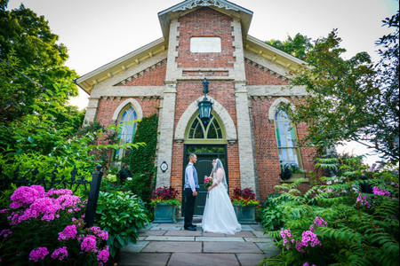 10 Amazing Small Intimate Wedding Venues in Ontario