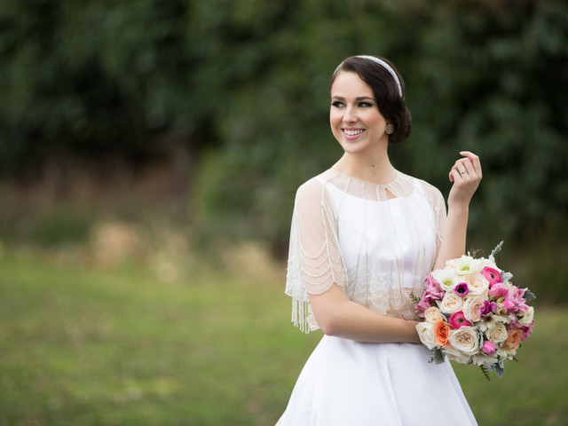 How to Prep Your Skin for Your Wedding Makeup