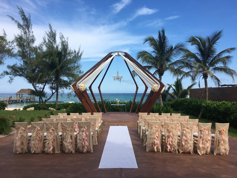 Love At First Site Destination Weddings