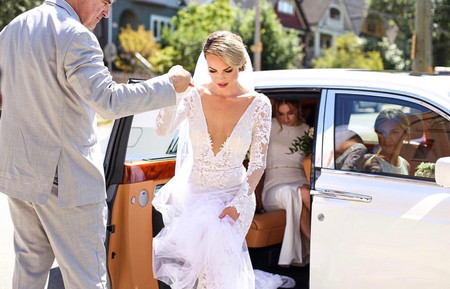 8 Tips for Planning Your Wedding Transportation