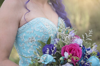 "50 Unique Ideas to Add ""Something Blue"" to Your Wedding"