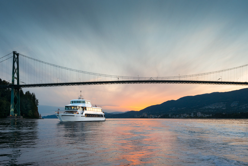 Pacific Yacht Charters