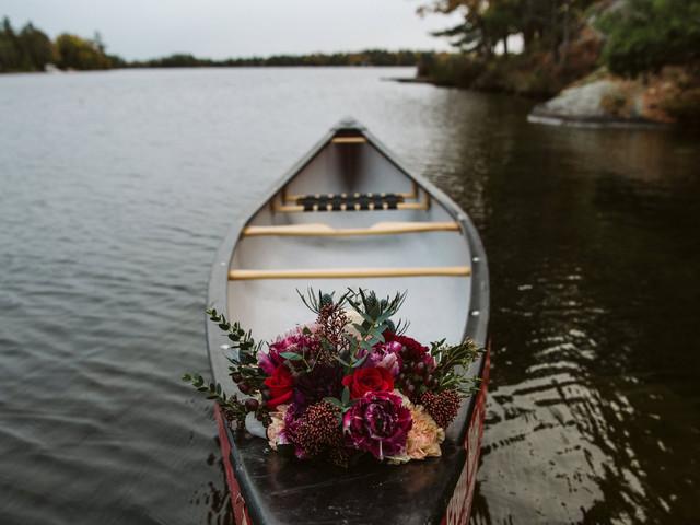 29 Awesome Cottage Wedding Ideas