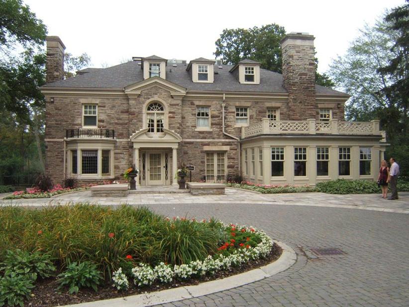 Paletta Mansion