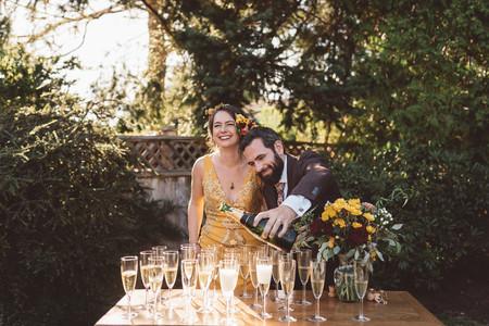 7 Reasons Backyard Weddings Are Awesome