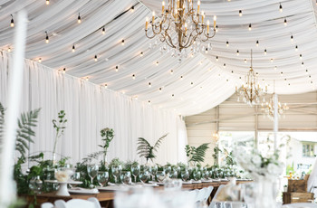 The Ins and Outs of a Wedding Venue Walkthrough