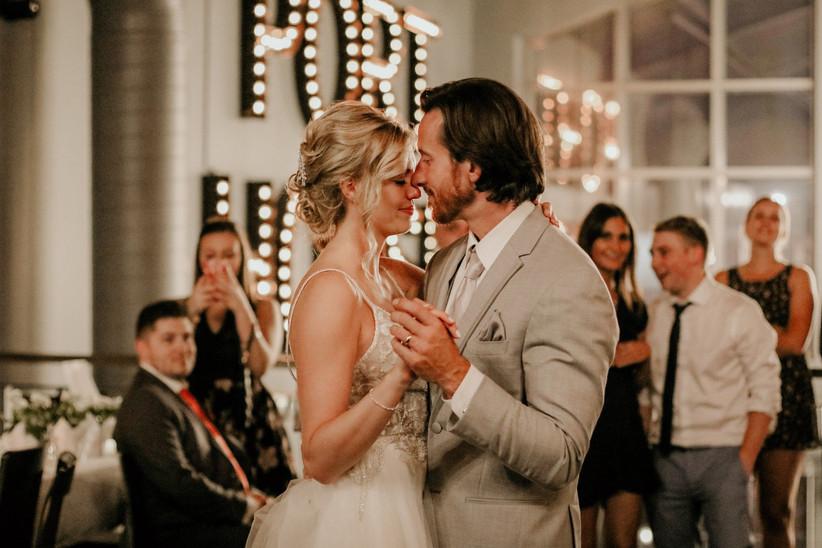 Tess + Beck Weddings